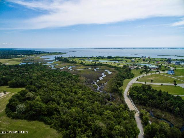 605 Cannonsgate Drive, Newport, NC 28570 (MLS #100153829) :: Vance Young and Associates