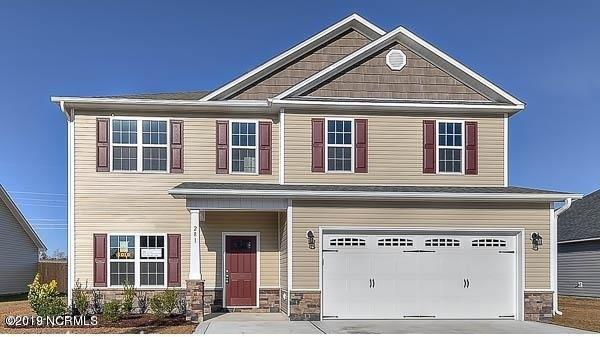 908 Obsidian Court, Jacksonville, NC 28546 (MLS #100153958) :: RE/MAX Elite Realty Group