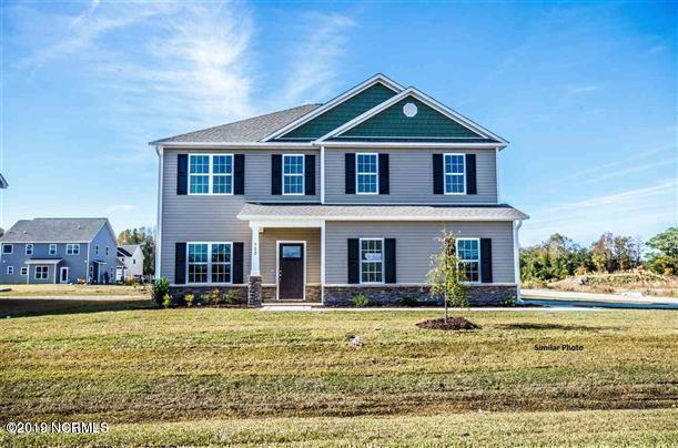 710 Kiwi Stone Circle, Jacksonville, NC 28546 (MLS #100153975) :: RE/MAX Elite Realty Group