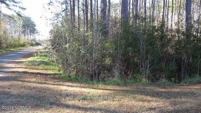 267 Old Stanton Road, Beaufort, NC 28516 (MLS #100154156) :: Donna & Team New Bern