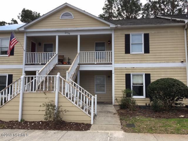 2734 S 17th Street B, Wilmington, NC 28412 (MLS #100154285) :: Donna & Team New Bern