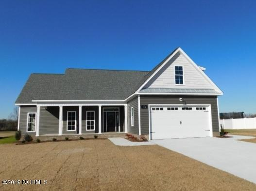 2245 Franklin Drive, Winterville, NC 28590 (MLS #100154532) :: Chesson Real Estate Group