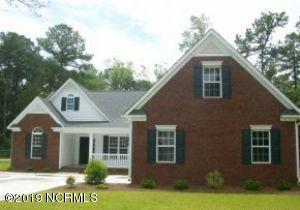 101 Mcbride Place, New Bern, NC 28560 (MLS #100154986) :: Courtney Carter Homes