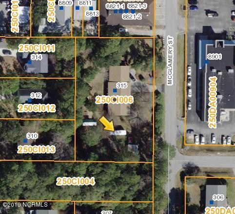 315 Mcglamery Street, Oak Island, NC 28465 (MLS #100155107) :: Vance Young and Associates