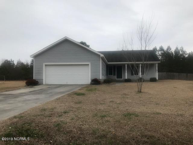 108 Camellia Creek Drive, Richlands, NC 28574 (MLS #100155388) :: Coldwell Banker Sea Coast Advantage