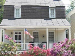 815 Pollock Street, New Bern, NC 28562 (MLS #100155392) :: Coldwell Banker Sea Coast Advantage