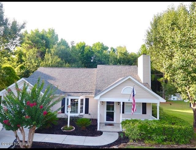 6607 Wood Sorrell Road, Wilmington, NC 28405 (MLS #100155581) :: Coldwell Banker Sea Coast Advantage