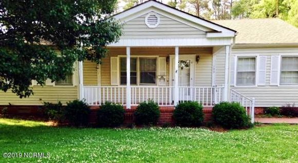 103 Forest Avenue, Tabor City, NC 28463 (MLS #100156013) :: The Pistol Tingen Team- Berkshire Hathaway HomeServices Prime Properties