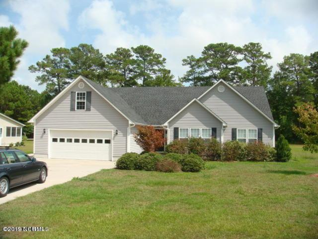144 Steep Hill Drive, Swansboro, NC 28584 (MLS #100156079) :: RE/MAX Elite Realty Group