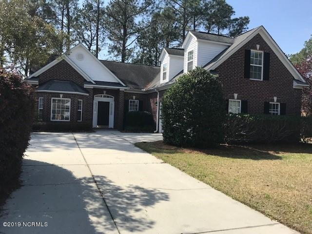 939 Sandpiper Bay Drive SW, Sunset Beach, NC 28468 (MLS #100156227) :: Courtney Carter Homes