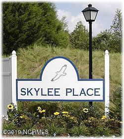2750 Emily Lane SW, Shallotte, NC 28470 (MLS #100156545) :: Century 21 Sweyer & Associates