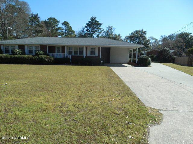 351 Pine Valley Drive, Wilmington, NC 28412 (MLS #100156796) :: RE/MAX Essential