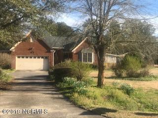 460 Riverside Road, Grifton, NC 28530 (MLS #100156874) :: Century 21 Sweyer & Associates
