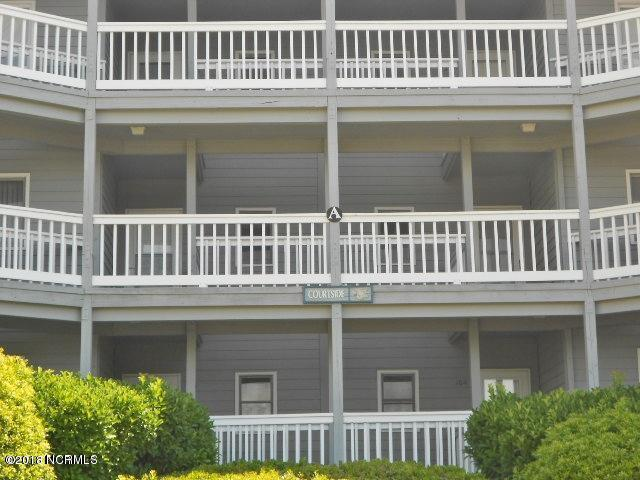 400 Virginia Avenue 205A, Carolina Beach, NC 28428 (MLS #100156917) :: RE/MAX Essential