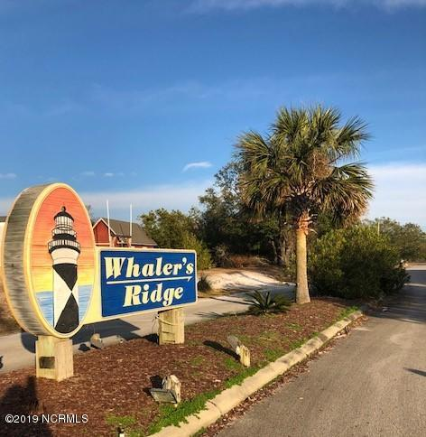 109 Beacon Street, Harkers Island, NC 28531 (MLS #100156966) :: Donna & Team New Bern