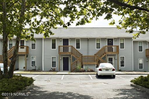 2548 Flint Drive #6, Wilmington, NC 28401 (MLS #100157370) :: Coldwell Banker Sea Coast Advantage