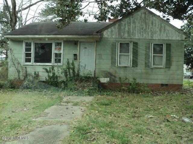 300 Stephens Street, Fairmont, NC 28340 (MLS #100157869) :: The Keith Beatty Team