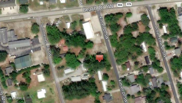 1712 Kittrell Drive - Photo 1
