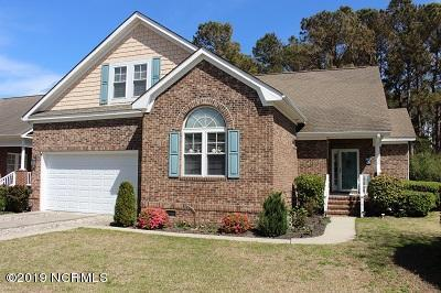 5086 Glen Cove Drive, Southport, NC 28461 (MLS #100158246) :: The Oceanaire Realty