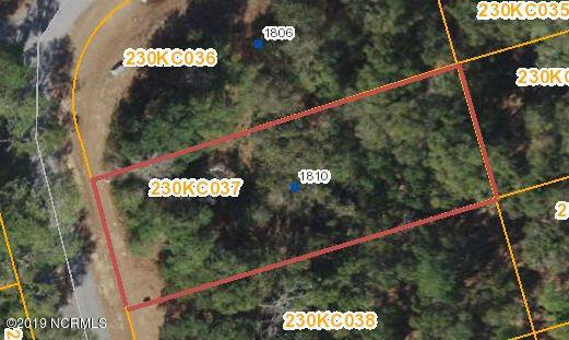1810 Russell Hewett Road SW, Supply, NC 28462 (MLS #100158340) :: Courtney Carter Homes