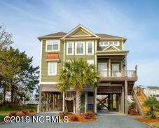 155 Tarpon Drive, Holden Beach, NC 28462 (MLS #100158700) :: Coldwell Banker Sea Coast Advantage