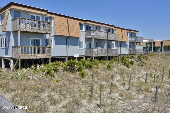 277 W First Street 2G, Ocean Isle Beach, NC 28469 (MLS #100158829) :: RE/MAX Essential