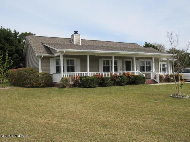 604 Garden Road, Morehead City, NC 28557 (MLS #100158830) :: Coldwell Banker Sea Coast Advantage