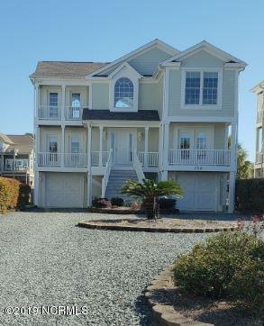 170 Sailfish Street, Holden Beach, NC 28462 (MLS #100158945) :: The Bob Williams Team
