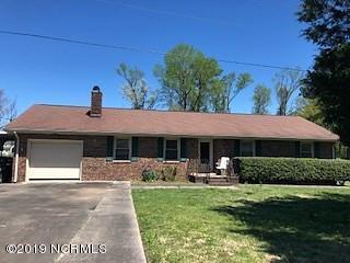 706 Oakdale Avenue, New Bern, NC 28562 (MLS #100159614) :: Berkshire Hathaway HomeServices Prime Properties