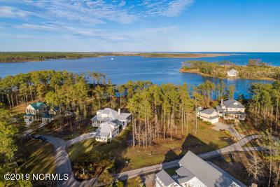 143 Oyster Point Road, Oriental, NC 28571 (MLS #100159663) :: Donna & Team New Bern