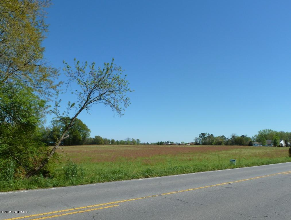 9.22 Acres Nc 41 And 111 Highway - Photo 1