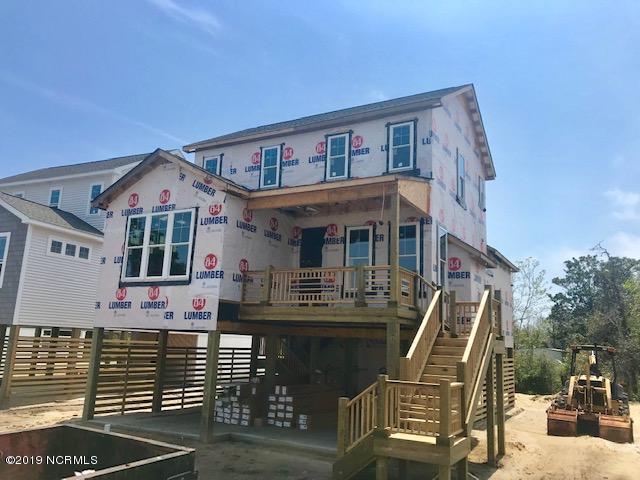 305 Ivy Lane, Carolina Beach, NC 28428 (MLS #100159838) :: Vance Young and Associates