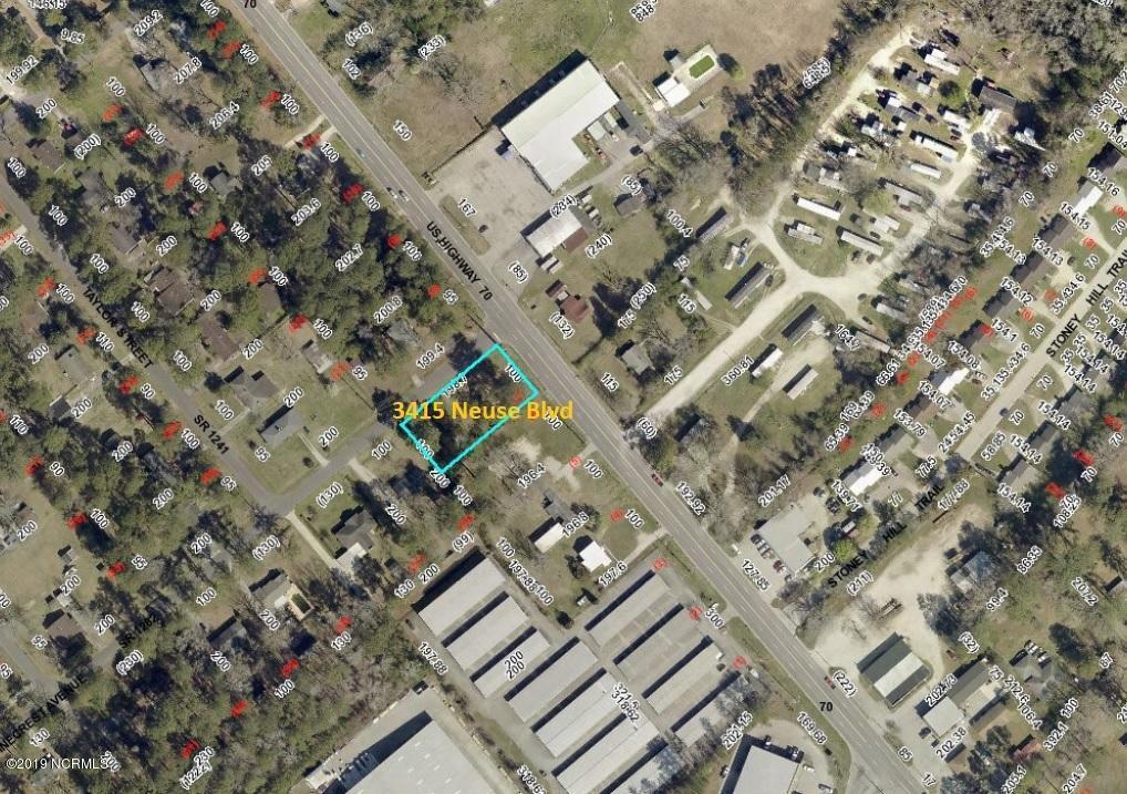 3415 Neuse Boulevard - Photo 1