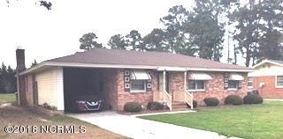 2213 Imperial Avenue E, Wilson, NC 27893 (MLS #100160779) :: Donna & Team New Bern