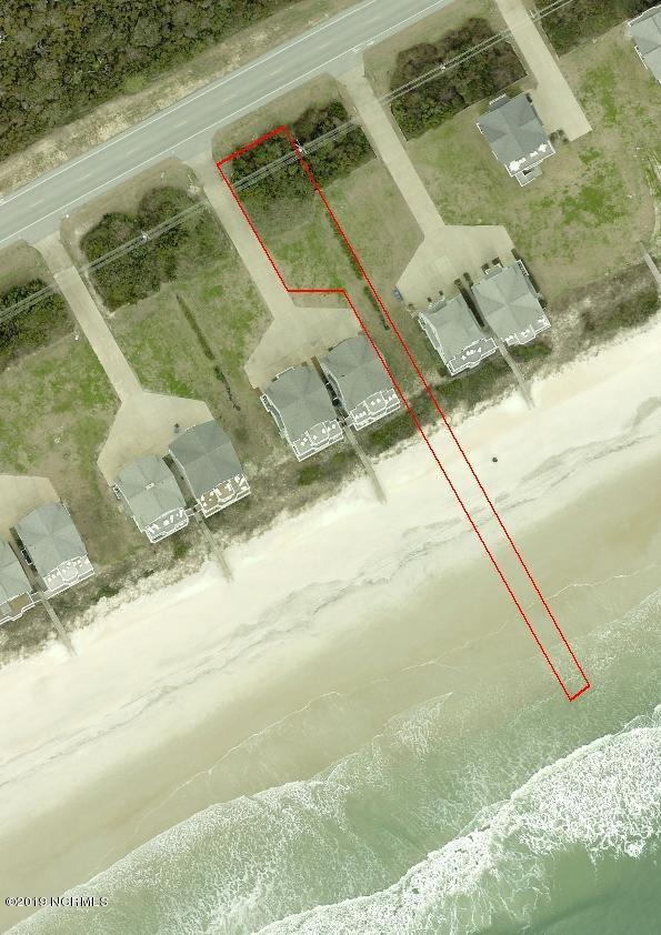4270 Island Drive, North Topsail Beach, NC 28460 (MLS #100160805) :: Courtney Carter Homes