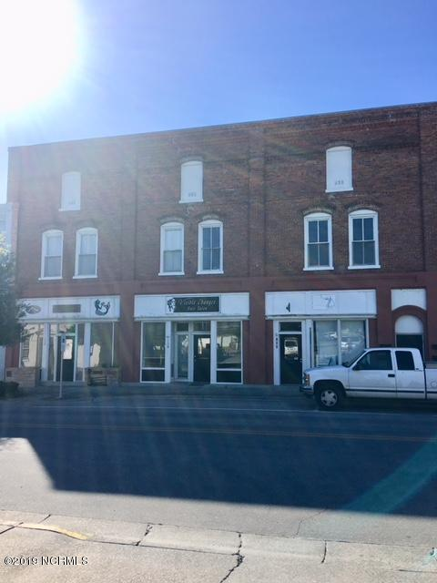 122 S Market Street, Washington, NC 27889 (MLS #100160824) :: RE/MAX Essential
