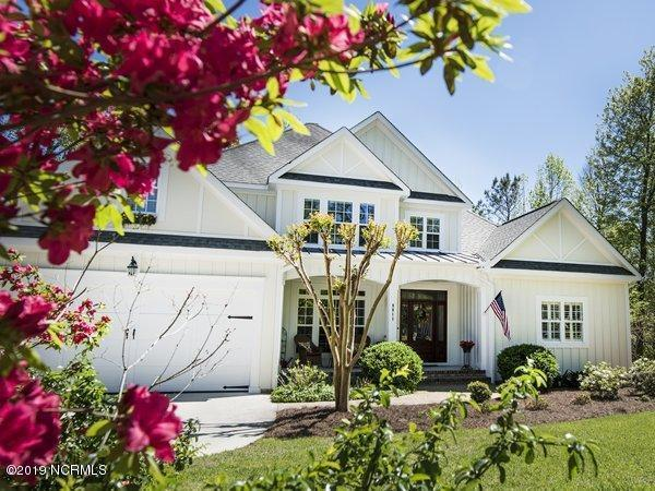 8811 Brantwood Court, Wilmington, NC 28411 (MLS #100161091) :: Vance Young and Associates