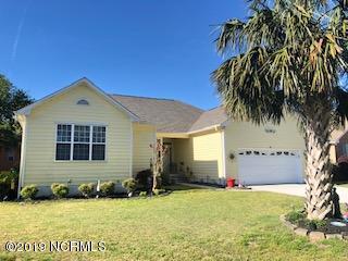 811 Boca Court, Kure Beach, NC 28449 (MLS #100161103) :: RE/MAX Essential