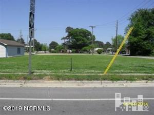 1 North East Street, Roseboro, NC 28382 (MLS #100161176) :: The Oceanaire Realty