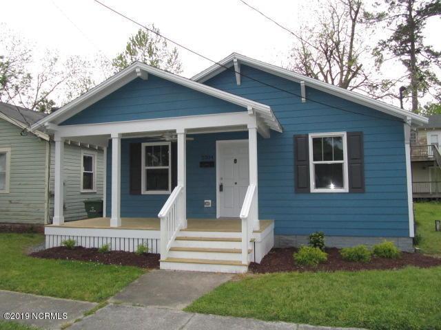 2204 Barnett Avenue, Wilmington, NC 28403 (MLS #100161323) :: Vance Young and Associates