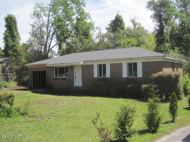 5017 Ilex Drive, Wilmington, NC 28412 (MLS #100161332) :: Vance Young and Associates