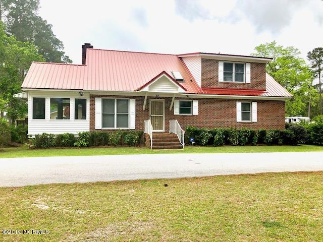 48 Magnolia Street, White Lake, NC 28337 (MLS #100161375) :: Vance Young and Associates