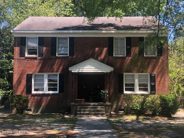 505 S Oak Street, Greenville, NC 27835 (MLS #100161549) :: RE/MAX Essential