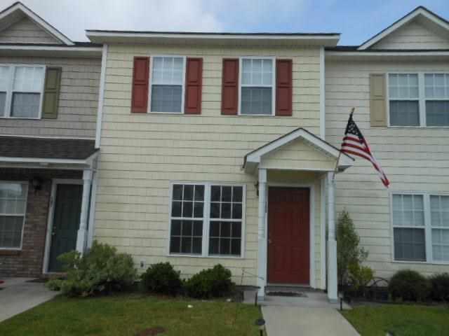 109 Bridgewood Drive, Jacksonville, NC 28546 (MLS #100161581) :: RE/MAX Essential