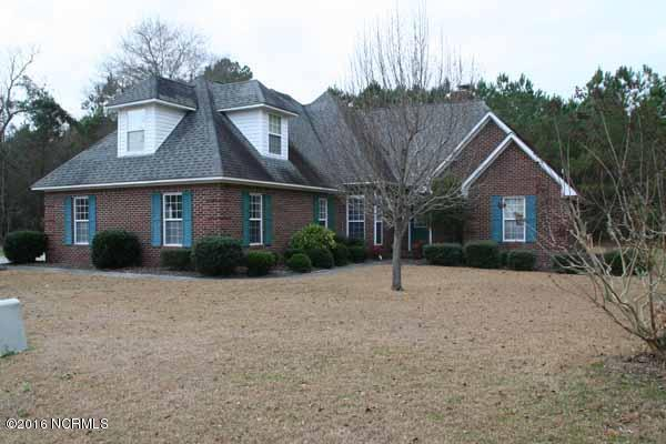 505 Seascape Drive, Sneads Ferry, NC 28460 (MLS #100161877) :: Donna & Team New Bern