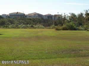 Lot 8 Sailview Drive, North Topsail Beach, NC 28460 (MLS #100162571) :: Donna & Team New Bern