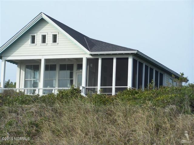 220 Portsmouth Way, Bald Head Island, NC 28461 (MLS #100162635) :: Coldwell Banker Sea Coast Advantage