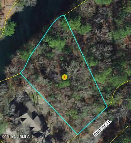 Track 09 Rhodes Place, Clinton, NC 28328 (MLS #100163168) :: The Chris Luther Team