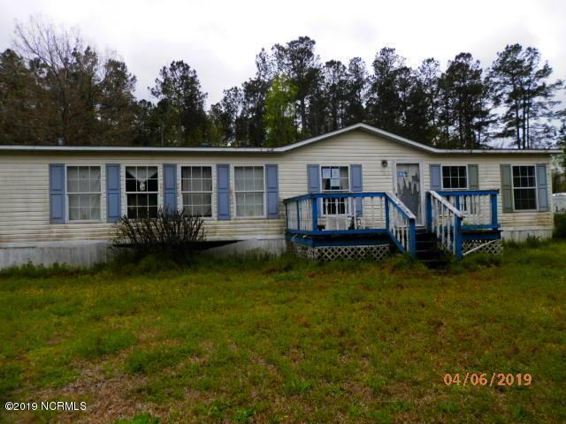 136 Pinewood Lane, Whiteville, NC 28472 (MLS #100163659) :: David Cummings Real Estate Team
