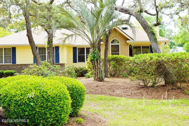 321 Sea Trail Drive W, Sunset Beach, NC 28468 (MLS #100163862) :: The Bob Williams Team
